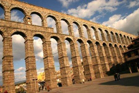 La T-administración llega a Segovia a través de la TDT
