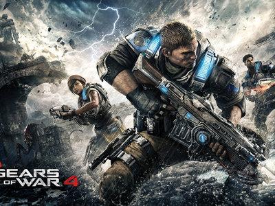 Análisis de Gears of War 4: ¿es este el Gears que todos esperábamos?