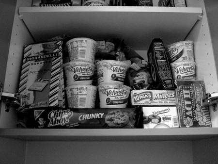 Estudio concluye que la comida chatarra puede destruir tu memoria
