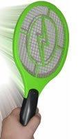 Mata los mosquitos a golpe de electricidad