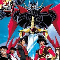 Mazinkaizer: Anime Onegai trae a México, por primera vez y de manera oficial, la serie OVA inspirada en el legendario Mazinger Z