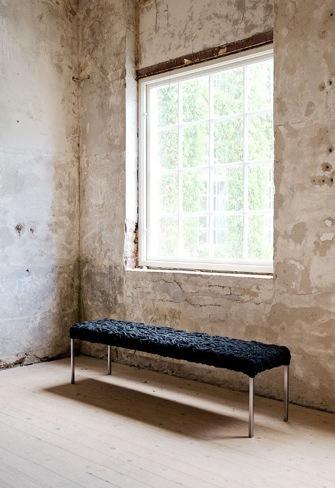Foto de Dorian Gray, muebles góticos de Bobby Petersen (5/5)