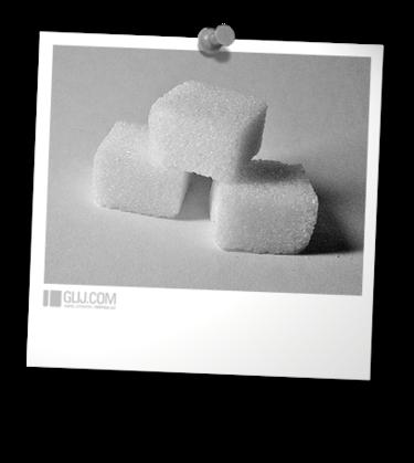 Del almíbar al caramelo, puntos del azúcar (III)