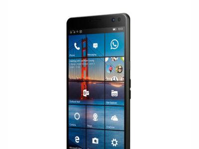 El HP Elite x3 pasa por encima del Lumia 950 tras pasar un test de rendimiento en AnTuTu