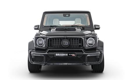Brabus G V12 900 1