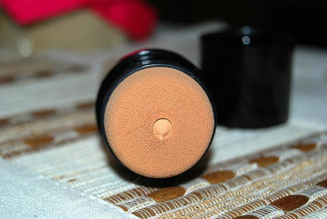 Foto de Probamos el nuevo maquillaje de Givenchy: Photo 'Perfexion Light Fond de Teint Fluide Evanescent (7/7)