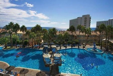 Los 10 mejores hoteles en España para viajar en familia