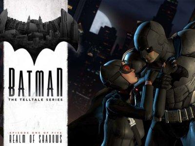 Batman: The Telltale Series Episode 1 ya tiene fecha y su primer tráiler