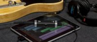 JAM de Apogee, conecta tu guitarra o bajo a tu iPad o Mac