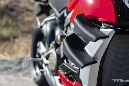Ducati Streetfighter V4 2020 Prueba 003