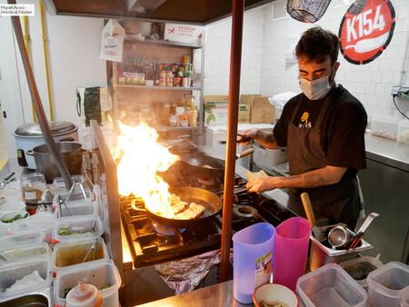 Uno de los restaurantes tailandeses más auténticos de España es de un madrileño que odia el pad thai