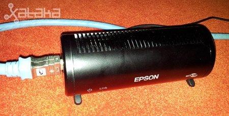 Epson EH-TW6000w