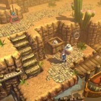 Oceanhorn, el Zelda Wind Waker de iOS, saldrá en PS4 y Xbox One el 7 de septiembre [GC 2016]