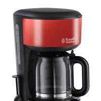 La cafetera de filtro Russell Hobbs 20131-56 Colours está por 28,80 euros en Amazon