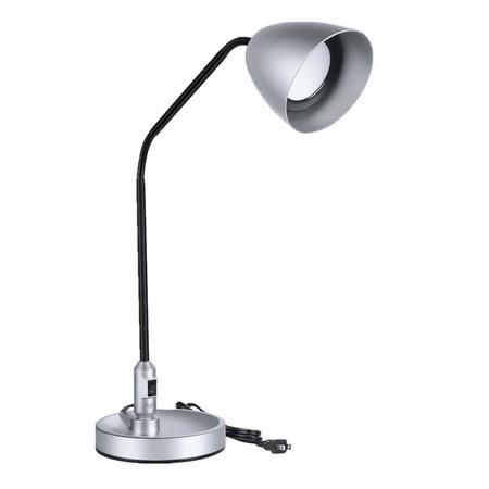 Cupón de descuento de 12 euros en la lámpara de mesa Aglaia LED de 7w: aplicándolo se queda en 9,99 euros en Amazon