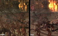 'Ninja Gaiden 2' (Xbox 360) vs. 'Ninja Gaiden Sigma 2' (PS3). Dos acercamientos diferentes