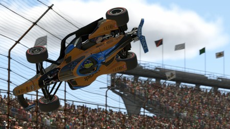 Norris Indy500