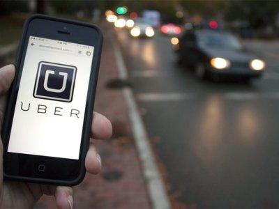 Uber recibe 3.500 millones de dólares en la inversión más grande de la historia en una empresa privada