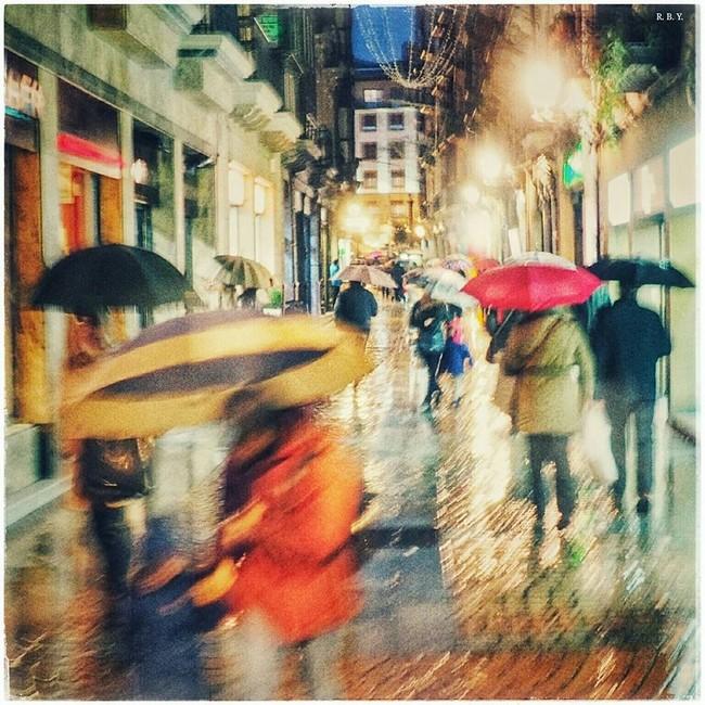 City On The Move Richard Bilbao Yacubov 0 5