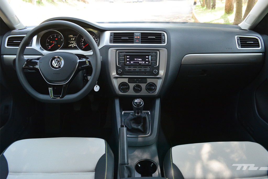 Volkswagen Jetta Fest 10