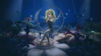 Shakira convertida en dibujo animado