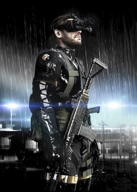 Foto de Metal Gear Solid: Ground Zeroes (1/2)