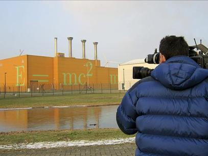 [Vídeo] El almacén nuclear holandés, modelo del español, se ampliará al cumplir 10 años