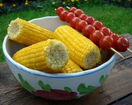 El maíz: un gran aliado de la piel para el verano