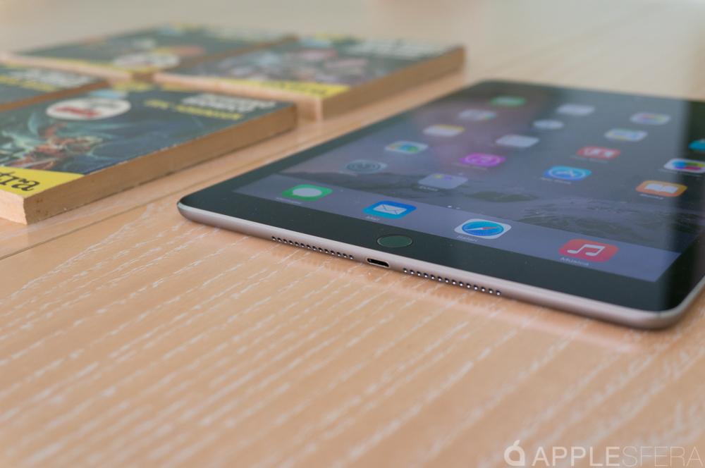 Foto de Este es el iPad Air 2 (4/48)