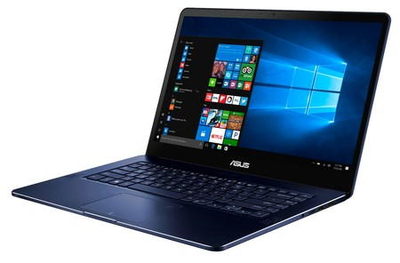Asus Zenbook Pro Ux550 Blue 07