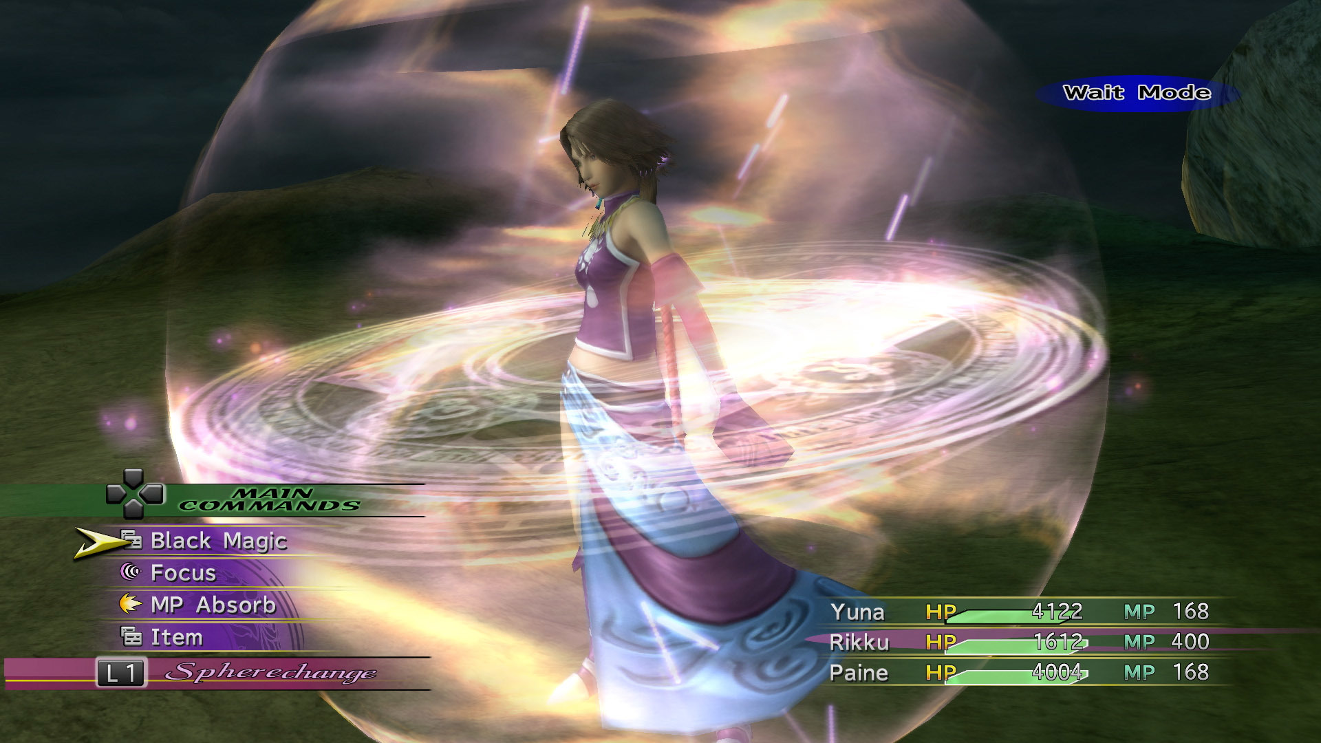 Foto de Final Fantasy X/X-2 HD Remaster (18/18)