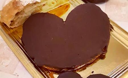 Mejores Palmeras De Chocolate De Madrid Diadema