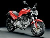 Fotomontaje de la nueva Ducati Monster