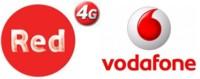 Vodafone responde con un aumento gratuito de gigas y música o YOMVI incluido en las tarifas Red