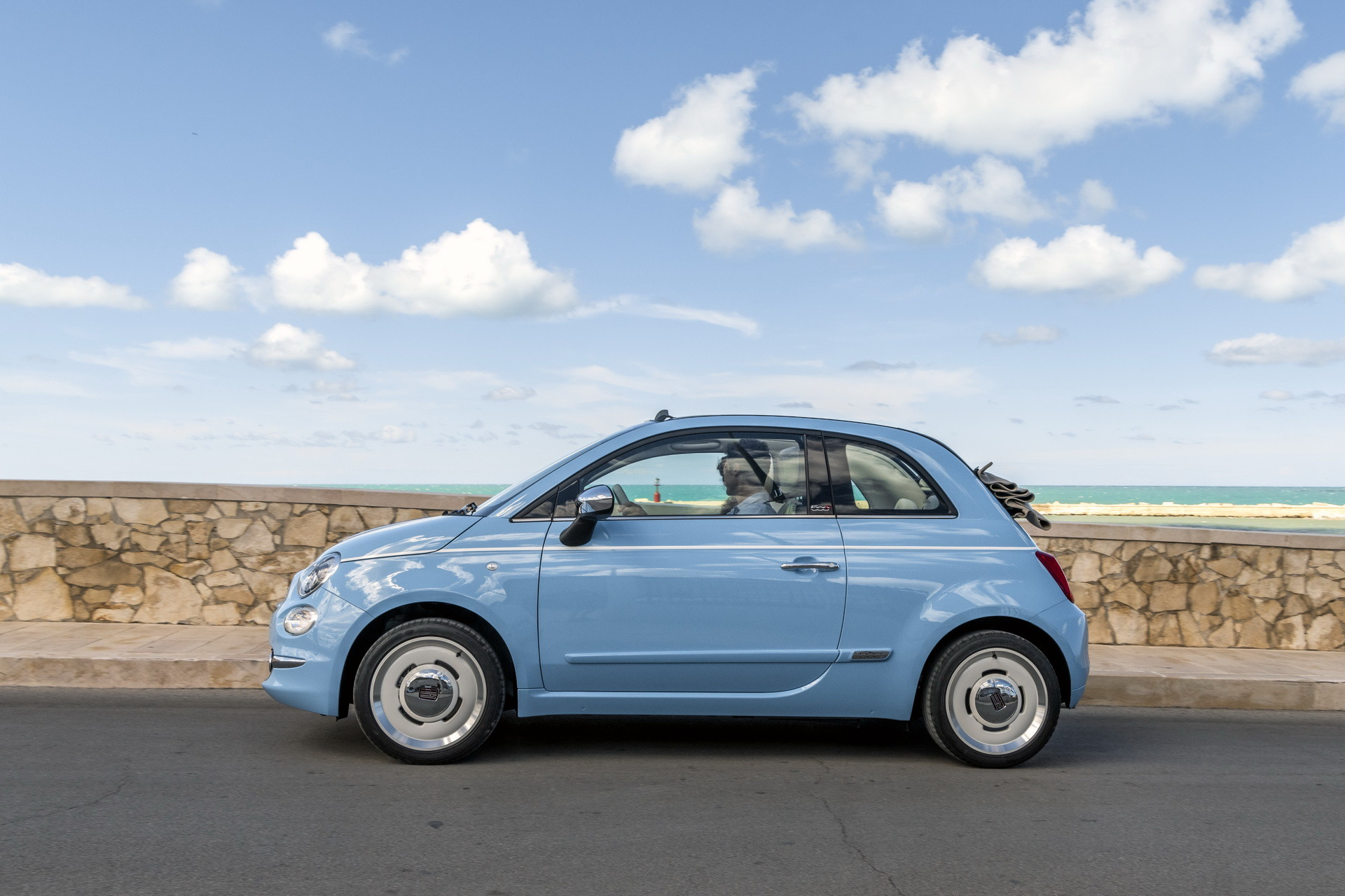 Foto de Fiat 500 Spiaggina 58 (8/17)