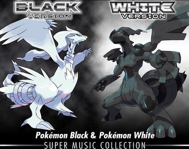 La penúltima edición de Pokémon Super Music Collection ya está en iTunes