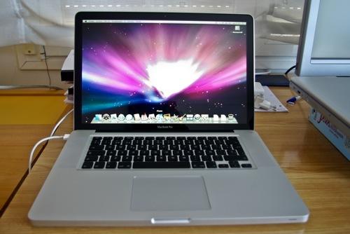 Foto de Nuevo MacBook Pro (late2008) (9/12)