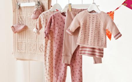 Zara Home Kids colección New Born Otoño-Invierno 2014/2015