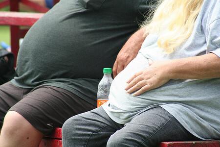 ¿El estómago crece o encoge según la cantidad de alimento que comas?