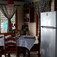 Foto 9 de 15 de la galería bird-island-mini-isla-en-belice en Diario del Viajero