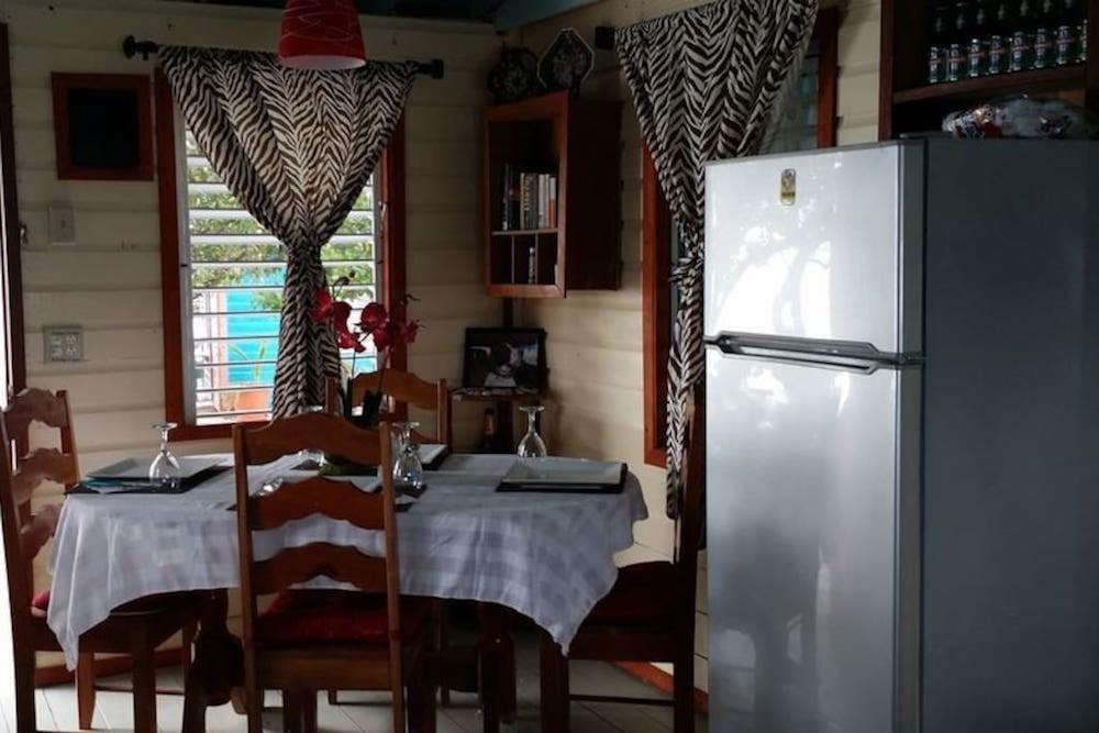 Foto de Bird Island, mini isla en Belice (9/15)