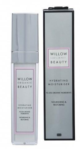 Hydrating Moisturiser De Willow Organic Beauty
