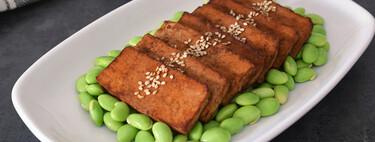 19 platos veganos ricos en proteínas, para complementar adecuadamente el gimnasio