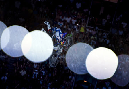 Red Bull X Fighters Madrid 2016 2