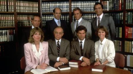 ¿Es 'La ley de Los Ángeles' la próxima serie en tener un reboot?