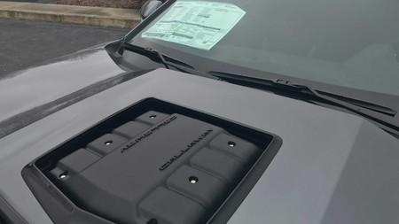 Callaway Chevrolet Camaro Sc630 7