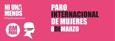 El feminismo se pone en pie: se está preparando una gran huelga mundial de mujeres para el próximo 8 de marzo