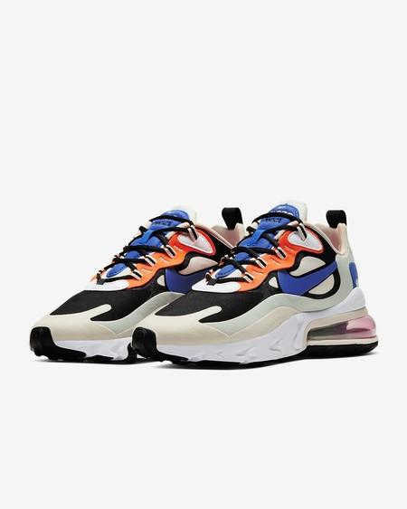 Zapatillas Deportivas Color 04