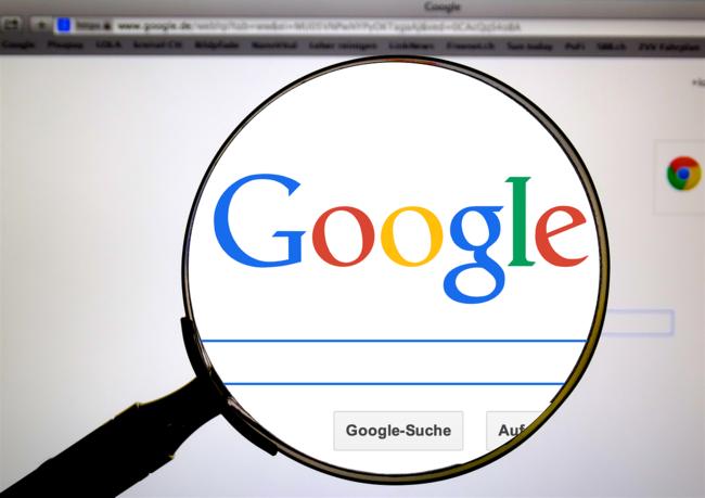 Google Rusia Anuncios Elecciones