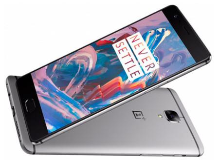 OnePlus 3 saldrá a la venta el 14 de junio: se podrá comprar sin invitaciones